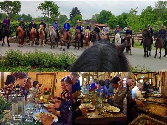 Kronshof Special: Helferfest 2016