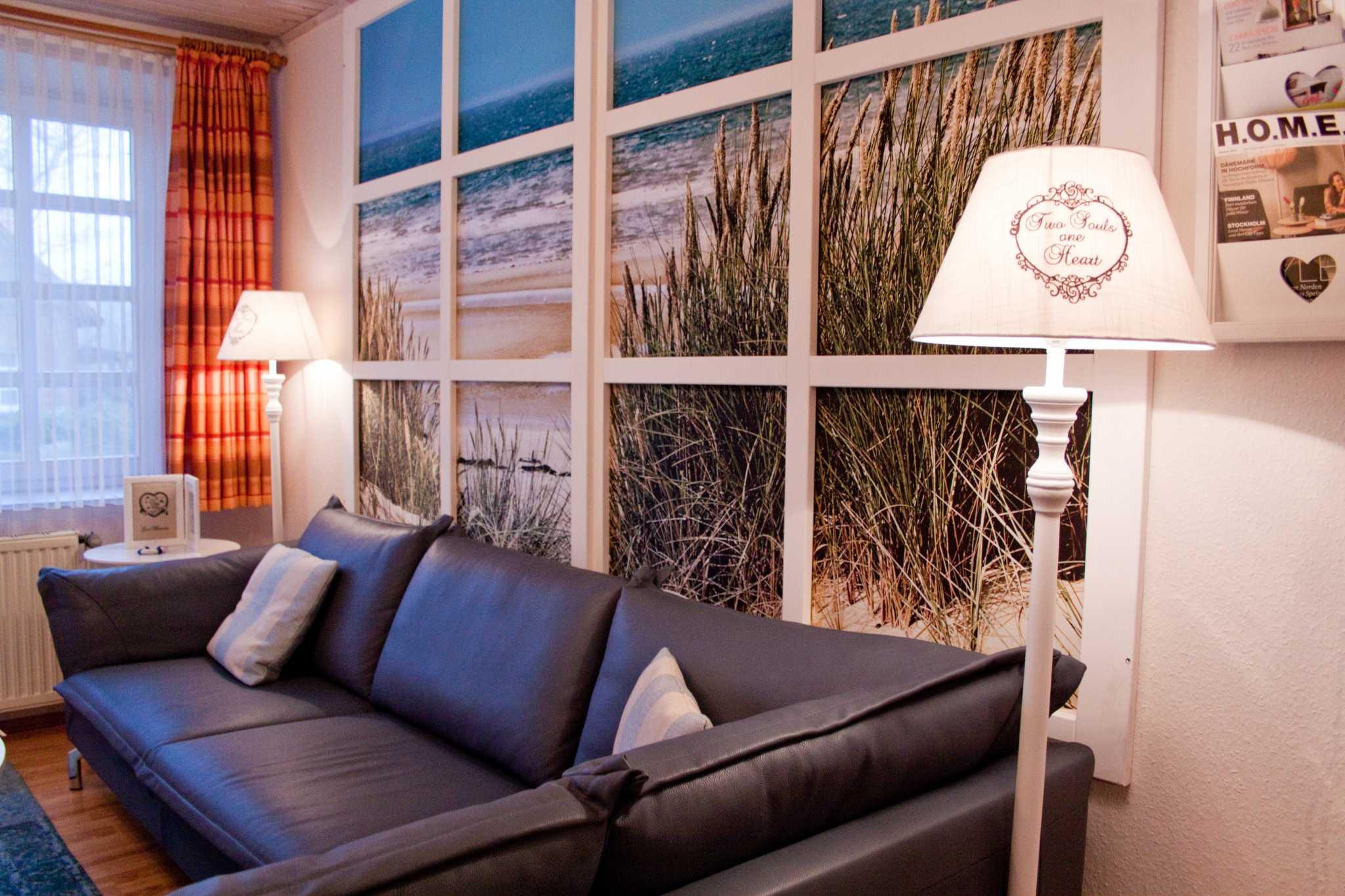 Ferienwohnungen – Islandpferdegestüt Kronshof