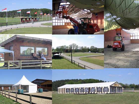 Die Vorbereitungen für unser diesjähriges Kronshof Special laufen auf Hochtouren!