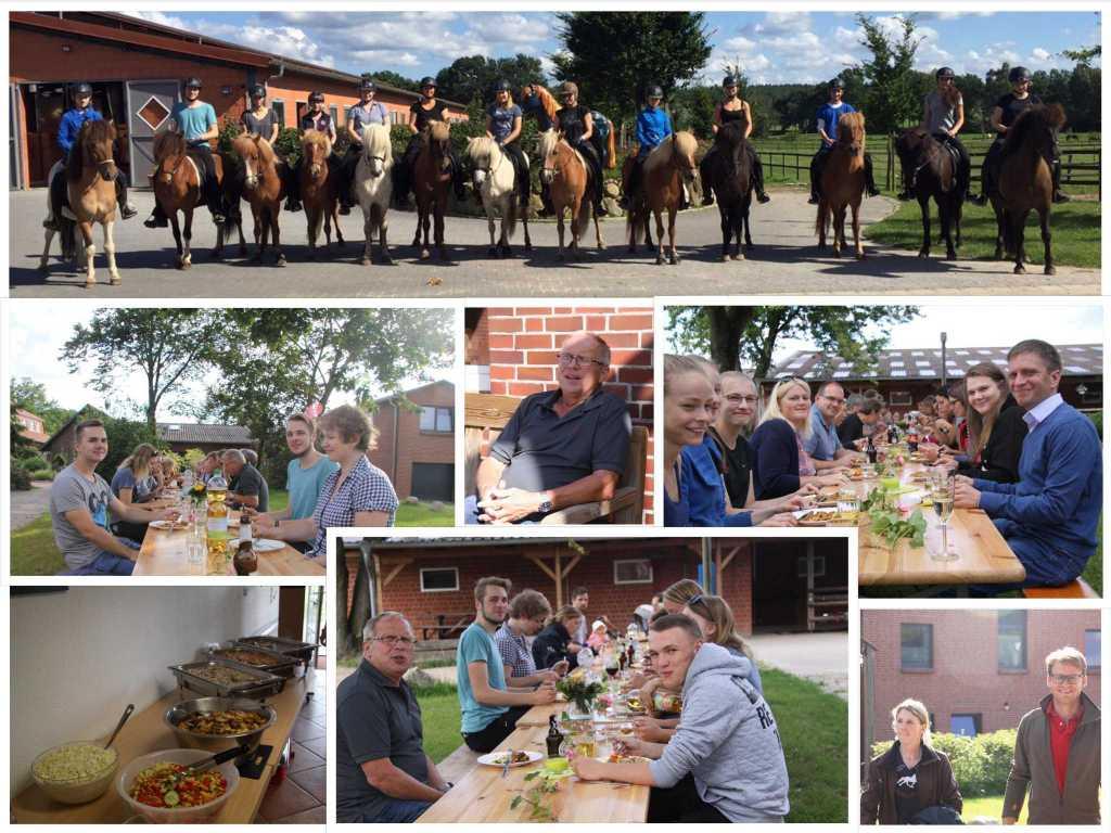 Helferfest Kronshof Special