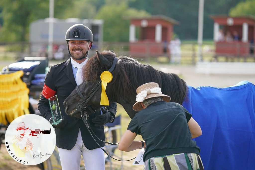 Special 2019: Johanna, Eline und Nils glückliche Sieger