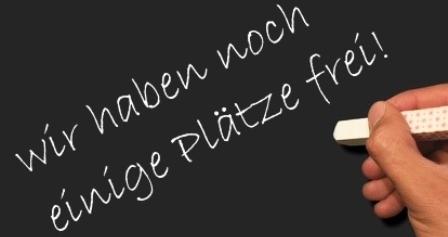 Halbtageskurs mit Frauke Schenzel: Schnell sein lohnt sich!